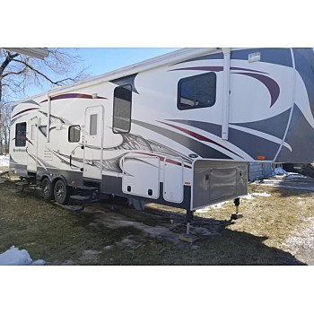 2013 Heartland Road Warrior for sale 300195795