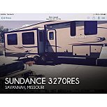 2013 Heartland Sundance for sale 300223531