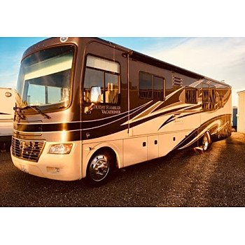 2013 Holiday Rambler Vacationer for sale 300172826