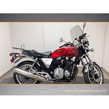 2013 Honda CB1100 for sale 200941063