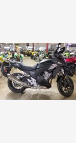 2013 Honda CB500X for sale 200669935