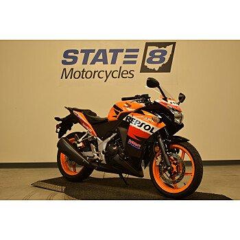 2013 Honda CBR250R for sale 200653337