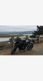 2013 Honda CBR250R for sale 200535656
