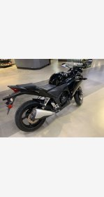 2013 Honda CBR250R for sale 200810377