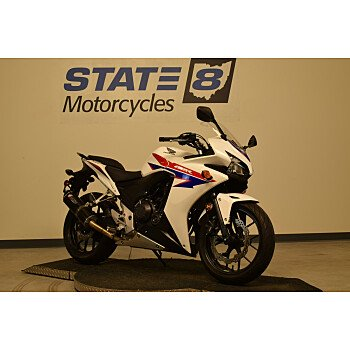 2013 Honda CBR500R for sale 200685470