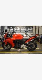2013 Honda CBR500R for sale 200663757