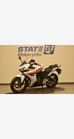 2013 Honda CBR500R for sale 200685470