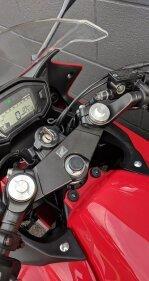 2013 Honda CBR500R for sale 200725644