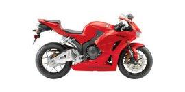 2013 Honda CBR600RR ABS specifications