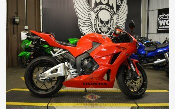 2013 Honda CBR600RR for sale 200630483