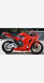 2013 Honda CBR600RR for sale 200583947