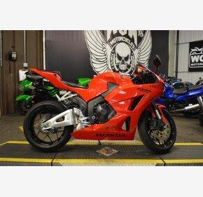 2013 Honda CBR600RR for sale 200630483