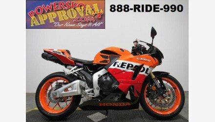 2013 Honda CBR600RR for sale 200644825