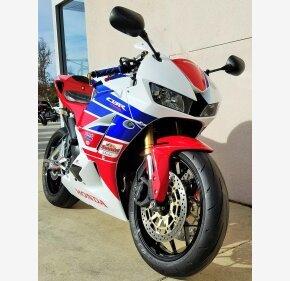 2013 Honda CBR600RR for sale 200648938