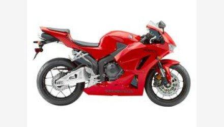 2013 Honda CBR600RR for sale 200668609