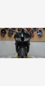 2013 Honda CBR600RR for sale 200691045