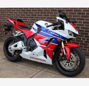 2013 Honda CBR600RR for sale 200789337
