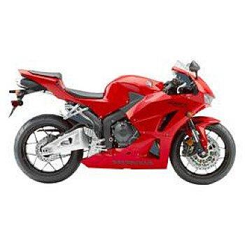 2013 Honda CBR600RR for sale 200800527