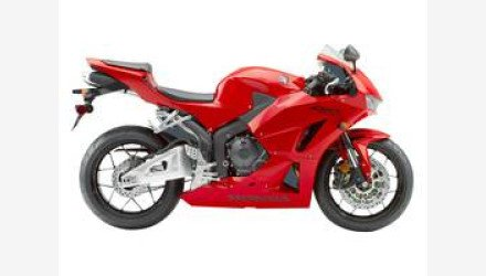 2013 Honda CBR600RR for sale 200800527
