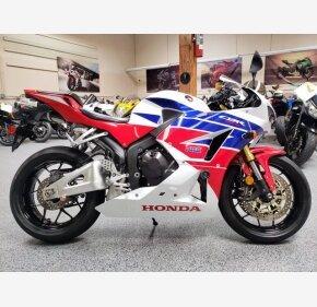 2013 Honda CBR600RR for sale 200933026