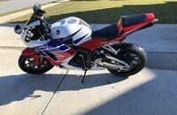 2013 Honda CBR600RR for sale 201002052