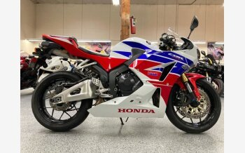 2013 Honda CBR600RR for sale 201168457