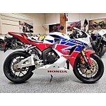 2013 Honda CBR600RR for sale 201186165