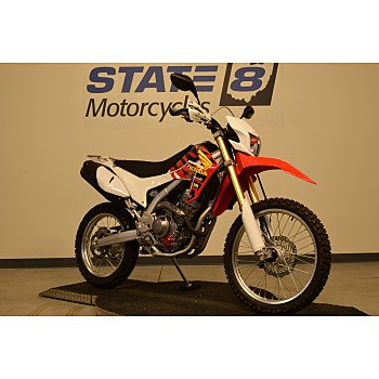 2013 Honda CRF250L for sale 200685479