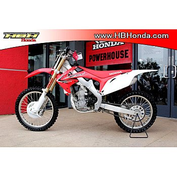 2013 Honda CRF250R for sale 200817502
