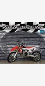 2013 Honda CRF450R for sale 200636066