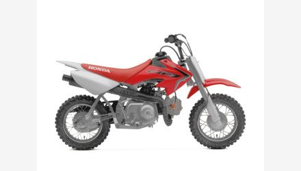 2013 Honda CRF50F for sale 200941185