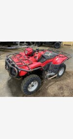 2013 Honda FourTrax Foreman for sale 200925806