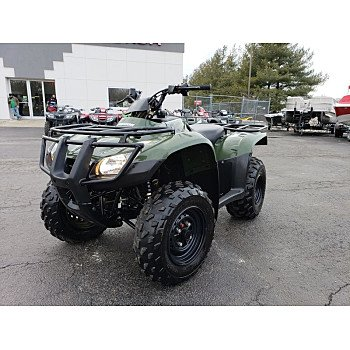2013 Honda FourTrax Recon for sale 200703241