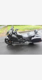 2013 Honda Gold Wing for sale 200627880