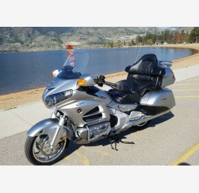 2013 Honda Gold Wing for sale 200738530