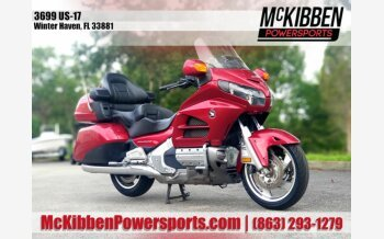 2013 Honda Gold Wing for sale 200919718