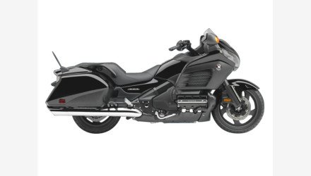 2013 Honda Gold Wing F6B Deluxe for sale 200942385