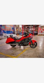 2013 Honda Gold Wing F6B Deluxe for sale 200975035