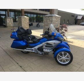 2013 Honda Gold Wing for sale 200986892
