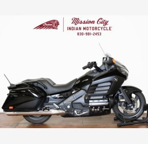 2013 Honda Gold Wing F6B for sale 200989496