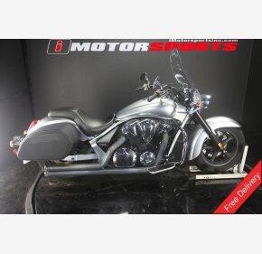 2013 Honda Interstate for sale 200609039