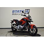 2013 Honda NC700X for sale 200810365