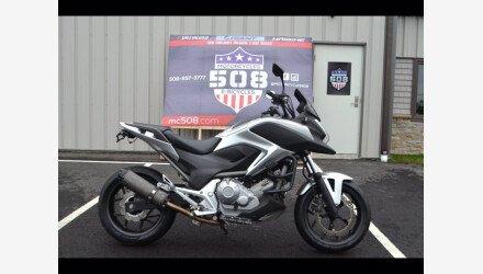 2013 Honda NC700X for sale 200969401