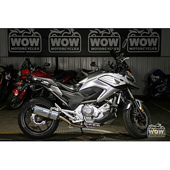 2013 Honda NC700X for sale 201069394