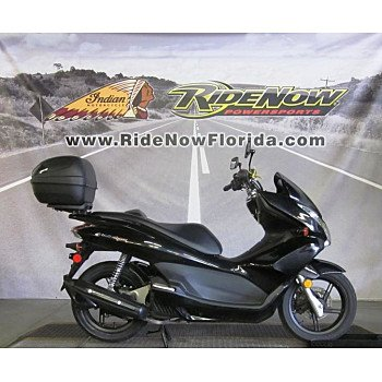 2013 Honda PCX150 for sale 200631665
