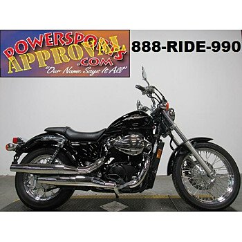 2013 Honda Shadow for sale 200710078