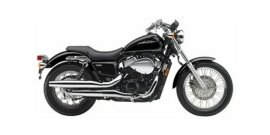 2013 Honda Shadow RS specifications
