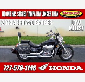 2013 Honda Shadow for sale 200733532