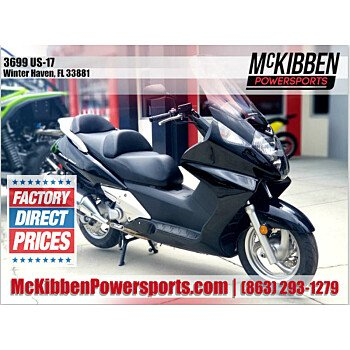 2013 Honda Silver Wing for sale 200799259