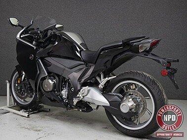 2013 Honda VFR1200F for sale 200915745